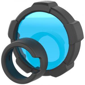 Led lenser Filtre de couleurs bleu Ledlenser 501507