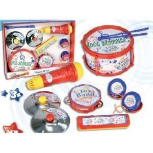 Bontempi Kit musical