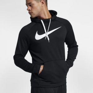 Nike Sweatà capuche de training Dri-FIT pour Homme - Noir - Taille M - Homme