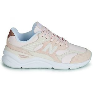 New Balance Baskets basses X90 rose - Taille 36,37,38,39,40,41,40 1/2,37 1/2