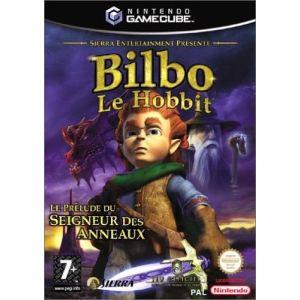 Bilbo le Hobbit [Gamecube]