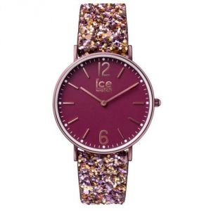 Ice Watch MA.PE.36.G.15 - Montre pour femme ICE Madame