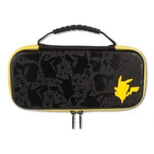 PowerA Boîtier de Protection/Pochette de Transport - Pokémon Pikachu Silhouette