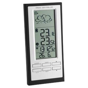 TFA Dostmann Accent (35.1094) - Station météo température intérieure et extérieure