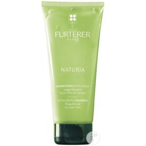 Furterer Naturia - Shampooing extra-doux usage fréquent