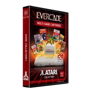 Evercade Blaze Atari Cartridge 1