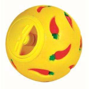 Trixie Balle distributrice pour rongeur (7 cm)