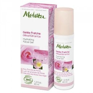 Melvita Nectar de Roses - Gelée fraîche désaltérante