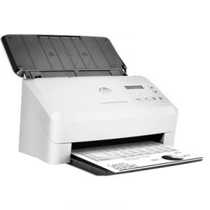 HP ScanJet Enterprise Flow 5000 s4 - Scanner de document Couleur SATA