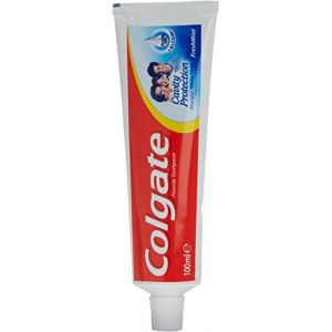 Colgate Dentifrice Cavity Protection Fresh Mint - 100 ml