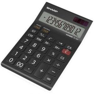 Sharp EL-125T - Calculatrice de bureau