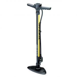 Topeak JoeBlow Elite - Pompe à pied - jaune/noir