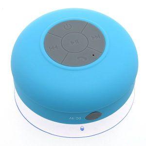 Haut-Parleur Bluetooth étanche pour Douche / Main-Libres