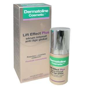 Somatoline Cosmetic Lift Effect Plus - Sérum intensif anti-âge global