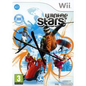 Winter Stars [Wii]