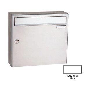 Decayeux Center horizontal - Boîte aux lettres ancienne norme