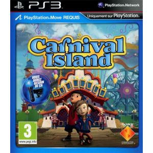 Carnival Island (PlayStation Move) [PS3]