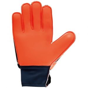 Uhlsport Next Level Soft SF Junior Gants DE Gardien DE But Adulte Unisexe, Bleu, 6