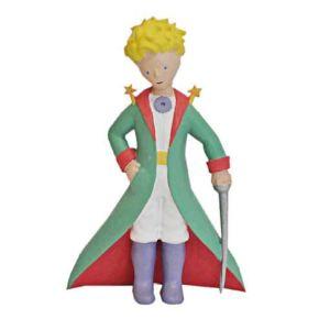 Bullyland Figurine Petit Prince avec cape