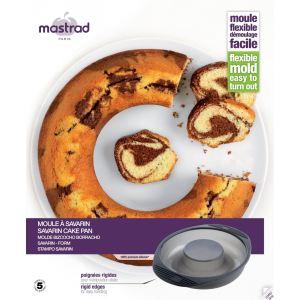 Mastrad F41314 - Moule à savarin