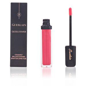 Guerlain Gloss d'Enfer 468 Candy Strip - Couleur et brillance intenses sensation lèvres nues