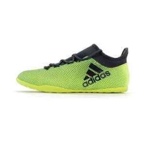 Adidas X Tango 17.3 in, Chaussures de Futsal Homme, Jaune (Amarillo/(Amasol/Tinley/Amasol) 000), 40 EU
