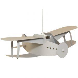 Rosemonde et Michel Coudert Avion Biplan - Suspension H15 cm
