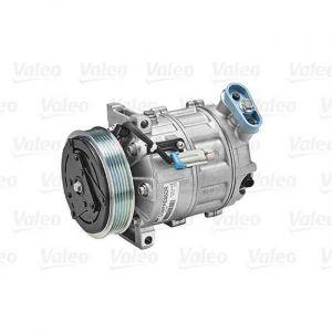 Valeo Compresseur de climatisation 813187