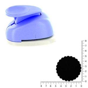 Artémio Perforatrice géante Cercle dentelle - 5 cm