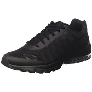 Nike Baskets Air Max Invigor - Black / Black / Anthracite - EU 47 1/2