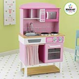 KidKraft 53198 - Cuisine home cooking