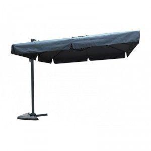 Parasol à volets 300 cm