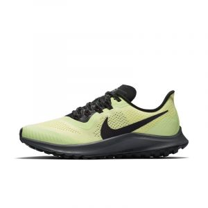 Nike Chaussure de running Air Zoom Pegasus 36 Trail pour Femme - Vert - Taille 40.5 - Female