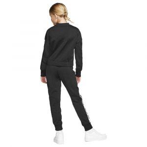 Nike Survêtement Sportswear pour Fille - Noir - Taille M - Female