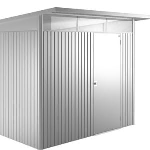 Biohort AvantGarde XXL - Abri de jardin en métal 9,88 m2