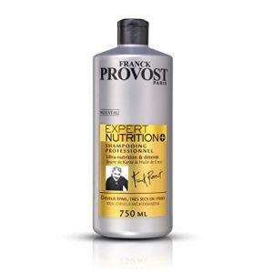 Franck Provost Expert nutrition+ - Shampooing professionnel