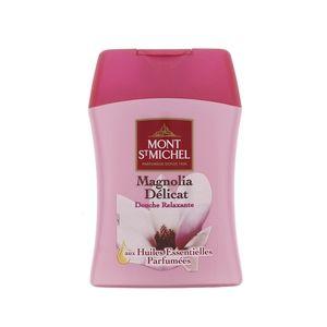 Mont St Michel Gel douche 250 ml Magnolia