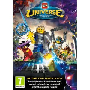 LEGO Universe [MAC, PC]