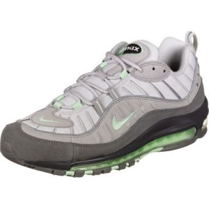 Nike Chaussure Air Max 98 pour Homme - Gris - Taille 43 - Male