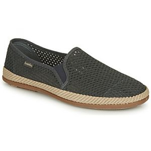 Victoria Espadrilles Bamba By ANDRE ELASTICO REJI - Couleur 39,40,41,42,43,44,45 - Taille Gris
