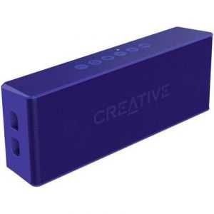 Creative Muvo 2 - Enceinte Bluetooth sans fil MP3