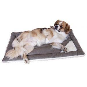Kerbl Couchette avec housse pour chien 74 x 43 cm
