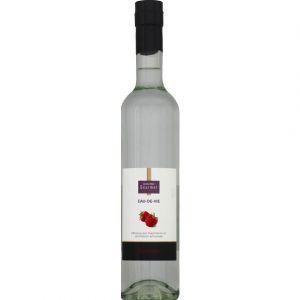 Monoprix gourmet Eau de vie framboise, 45%Vol. - La bouteille de 50cl