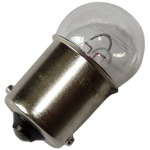 Aerzetix : 10 ampoules 12V 10W R10W BA15S