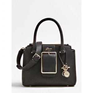 Guess Mini-sac Caroline Noir