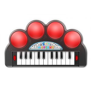 My Music Style Mon Piano-Batterie