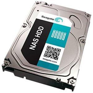 """Seagate STDD2000401 - Disque dur interne 2 To 3.5"""" SATA III + Tiroir pour NAS PRO 2/4/6 Baies"""