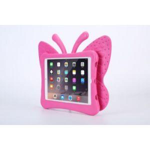 EssentielB Etui Tablette enfant iPad Mini 9.7'' Papillon rose