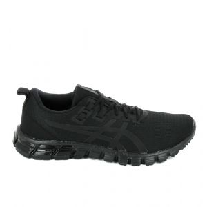 Asics Gel-Quantum 90, Sneakers Basses Homme, Noir Black 001, 42 EU