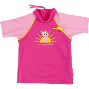 Mayoparasol Tee-shirt anti UV manches courtes Rosie Sun (6 mois)